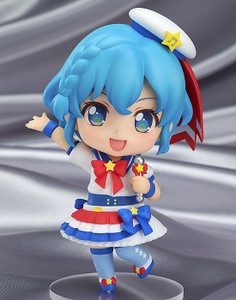 Dorothy West Nendoroid Figure