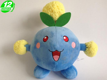Jumpluff Plush Toy