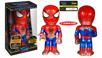 LIMITED EDITION: New Dimension Spider-Man Hikari Vinyl Figure