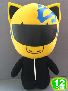 Celty Plush Toy