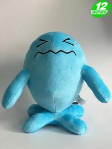 Wobbuffet Plush Toy