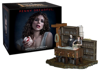 LIMITED EDITION: Penny Dreadful Statuette