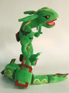 Rayquaza Plush Toy