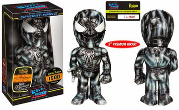 EXCLUSIVE: LIMITED EDITION: Hikari: Marvel - Dangerous Spider-Man