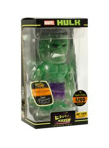 EXCLUSIVE: LIMITED EDITION: Hikari: Marvel - Glitter Hulk