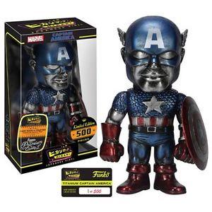 Hikari: Marvel - Classic Captain America