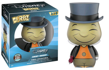 EXCLUSIVE Dorbz: Disney - Jiminy Cricket