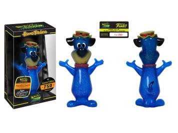 Hikari: Huckleberry Hound - Dark Blue