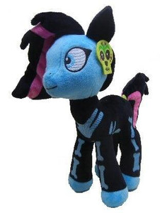 Midnight Mares - Nightfall Plush Toy