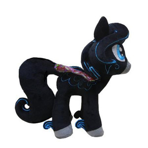 Midnight Mares - Mystery Mare Plush Toy