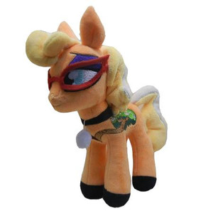Midnight Mares - Dogwood Plush Toy
