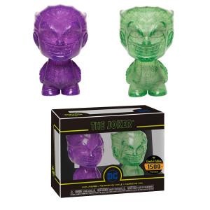 Hikari XS: DC Heroes - Joker (Purple/Green)