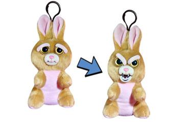 Feisty Pets Mini - Vicky Vicious Bunny
