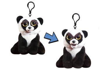 Feisty Pets Mini - Black Belt Bobby Panda