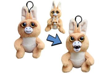 Feisty Pets Mini - Jacked Up Joey Kangaroo