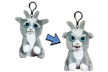 Feisty Pets Mini - Junkyard Jeff Goat