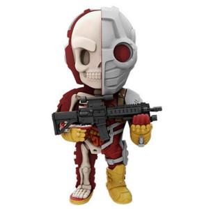 XX-Ray Deadshot Deluxe Figure