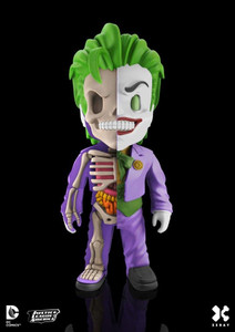 XX-Ray Joker Figure