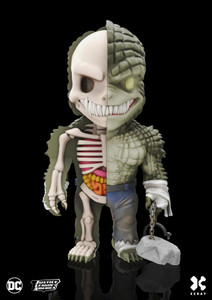 XX-Ray Killer Croc Figure
