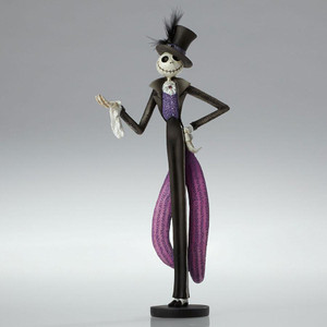 Dapper Jack Skellington Figurine