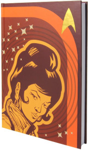 Uhura Retro Space Journal
