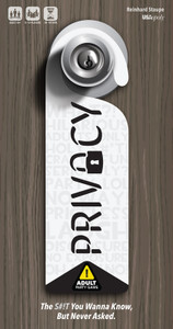 Privacy: The Adult Party Game