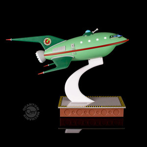 Futurama Plant Express Ship Master Series Replica