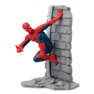 Spider-Man Diorama Figure