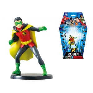Robin PVC Figure