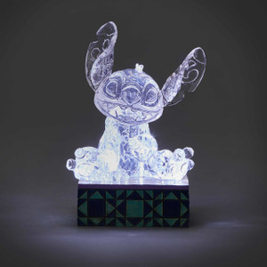 Ice Bright Stitch Figure