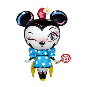 Miss Mindy Minnie Mouse Vinyl Figure
