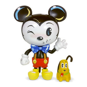 Miss Mindy Mickey Mouse Vinyl Figure