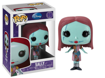 POP! Disney: NBC - Sally