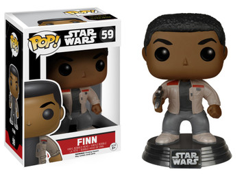 POP! Star Wars: Episode 7 - Finn