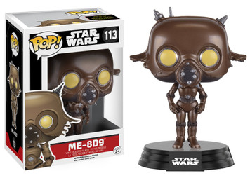 POP! Star Wars: Episode 7 - ME-8D9