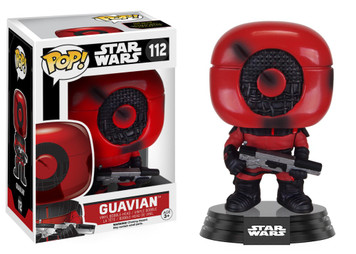 POP! Star Wars: Episode 7 - Guavian
