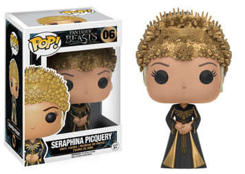 POP! Movies: Fantastic Beasts - Seraphina