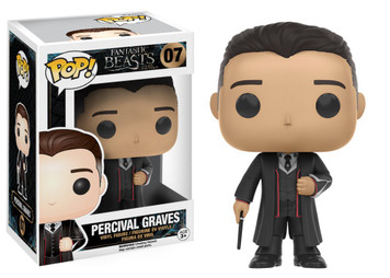POP! Movies: Fantastic Beasts - Percival