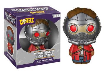 Dorbz: Marvel - Star-Lord