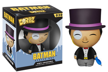 Dorbz: DC - The Penguin