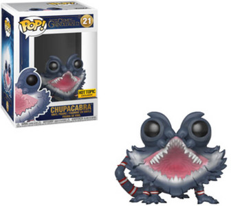 EXCLUSIVE: POP! Movies: Fantastic Beasts - Chupacabra