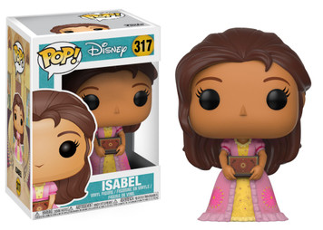 POP! Disney: Elena of Avalor - Isabel