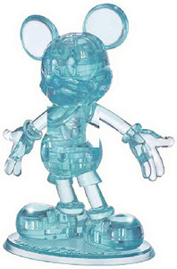 Mickey Mouse 3D Puzzle