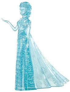 Elsa 3D Crystal Puzzle