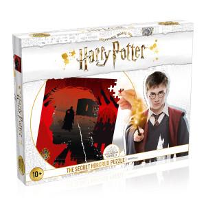 Harry Potter Horcrux Puzzle