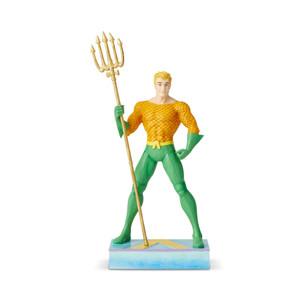Aquaman Silver Age Figurine