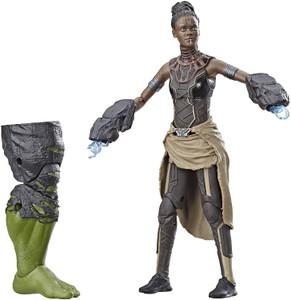 Marvel Legends: Shuri Figure