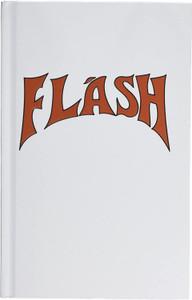 Flash Gordon White T-Shirt Journal