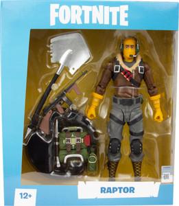 Fortnite Action Figure - Raptor