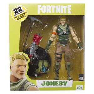 Fortnite Action Figure - Jonesy